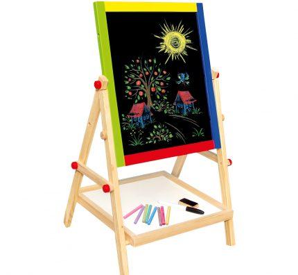Magnetické tabule pro děti