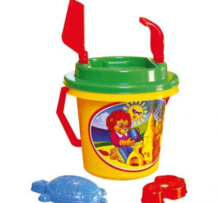 Dětské hračky na ven a zahradu