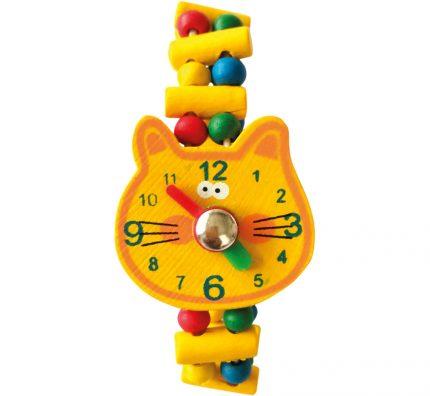 Dětské náramkové hodinky
