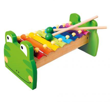 Dětské xylofony