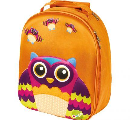 Dětské batohy a kufříky