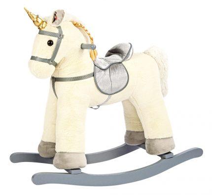 Houpací koně a magnetické tabule