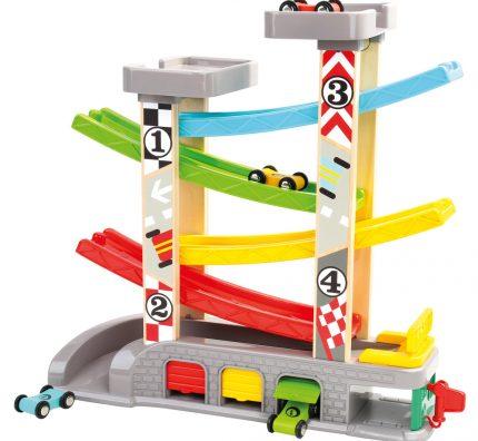 Autodráhy pro děti